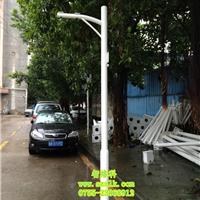 平安城市道路监控立杆  国标立杆