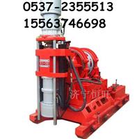 供应恒旺XY-5B型1500m工程液压钻机