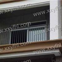 江苏无锡长期供应热镀锌安全组装式空调护栏