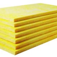 供应玻璃棉保温板,玻璃棉板