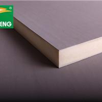 北京聚氨酯保温板厂家 PIR聚氨酯板