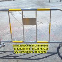 云浮铁马,深圳塑料护栏,胶马围栏厂家