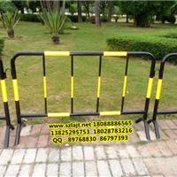供应深圳铁马,惠州塑料护栏,胶马围栏