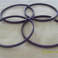 供应四氟加高铜粉耐磨环