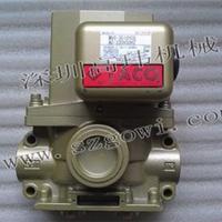 供应金丰冲床TACO双联电磁阀MVS-3506JYCG