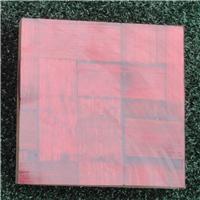 供应 集装箱竹木地板 车厢底板用胶合板