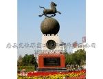 唐县克让铜雕工艺品制作有限公司