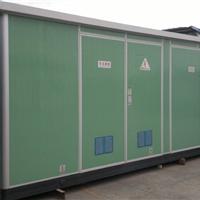 温州箱式变电站厂家提供YBP-12系列欧式箱变