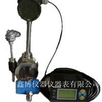 供应 湖北氮气测量表氧气温压补偿流量表
