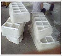 PP塑料丝网除沫器、镶嵌式丝网除沫器