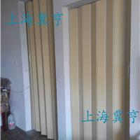 象山折叠门批发诸暨 舟山PVC折叠门厂家