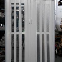折叠门    塑料门 推拉门 百叶门