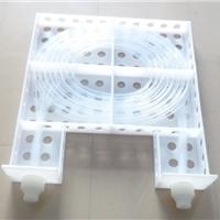 供应翰运液体冷热交换专用铁氟龙换热器