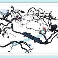 供应电动汽车控制线束