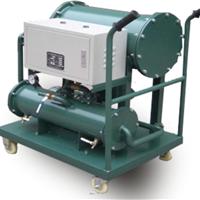 轻质油专用聚结分离滤油机