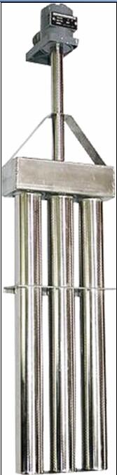 供应翰运3V加长型高功率钛电加热器