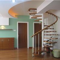 供应实木楼梯旋转楼梯铺板楼梯楼梯扶手