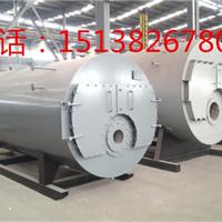 供应3吨天然气热水锅炉
