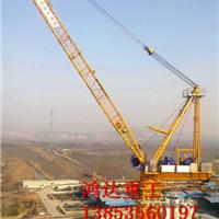 供应6吨变频动臂塔机,动臂塔式起重机