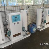 二氧化氯发生器厂家二氧化氯消毒设备厂家