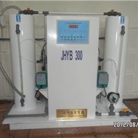 供应河南郑州二氧化氯发生器 消毒设备