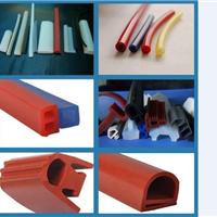 供应硅胶发泡条 发泡硅胶条PDE字型