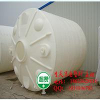 供应广西柳州市30吨塑料水箱PE储罐
