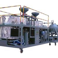 供应多功能煤焦油炼油提炼柴油设备