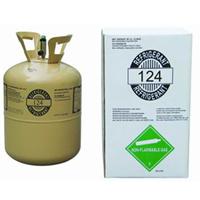 供应R124制冷剂
