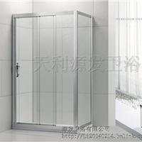 供应/批发/销售方形铝材三趟门