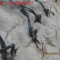 地基岩石爆破机械