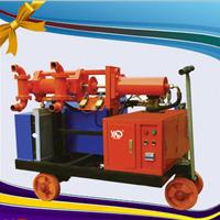 陕西甘肃供应矿用湿式喷浆机