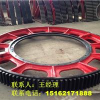 供应脱硫球磨机大齿轮,风扫烘干煤磨大齿轮