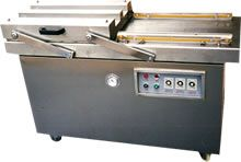 供应DZD-550/2SC1真空包装机