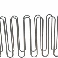 供应翰运蛇形优质不锈钢换热器