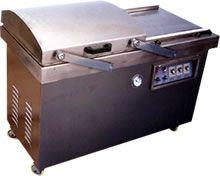 供应南通佳德DZD-600/2SB系列真空包装机
