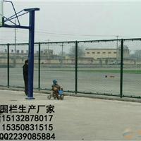 供应篮球场防护网 篮球场护栏网 体育围网