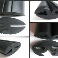 供应不锈钢制品用橡胶密封条