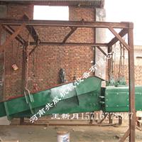 河南共威机械GZF-1封闭式振动给料机