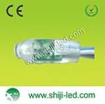 LED厂家直销全彩外露灯串,12毫米外露灯