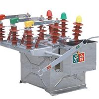 供应ZW8-12G/T630-20高压真空断路器 图片