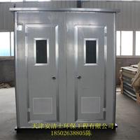 河南移动厕所首选安洁士环保工程有限公司