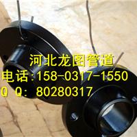 厂家直供碳钢带颈平焊法兰