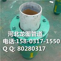 DN100MM金属圆形补偿器 矩形补偿器种类区分