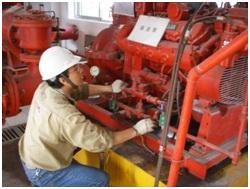 消防工程维护保养