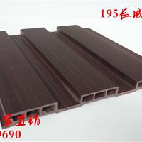 供应生态木长城板批发价格