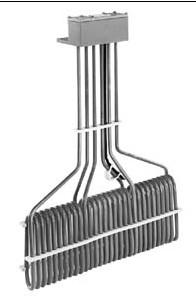 供应翰运锡镍合金用PVC加热器