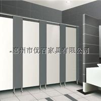 惠州卫生间隔断、防水淋浴隔断、厕所隔断