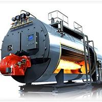 陕西2吨燃气锅炉,西安2吨燃气热水锅炉