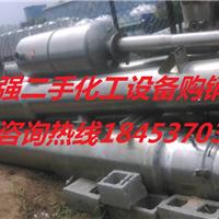 二手不锈钢单效降膜蒸发器